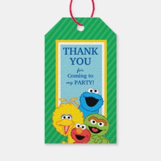 Sesame Street Pals Birthday