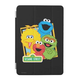 Sesame Street Pals iPad Mini Cover