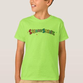 Sesame Street Vintage Art T-Shirt
