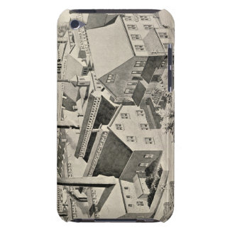 Sessions Foundry Co iPod Touch Cover