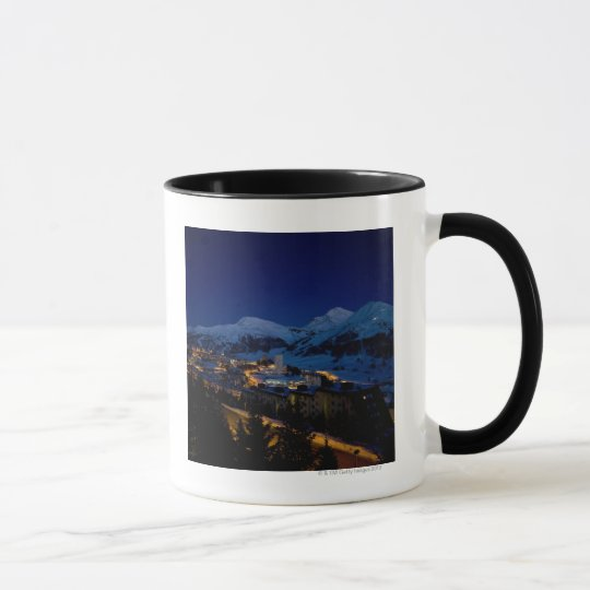 Sestriere - home of 2006 Winter Olympic ski Mug
