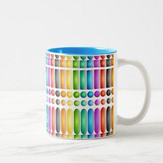 set-33983 set glossy design button gui orange butt coffee mugs