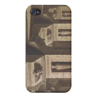 Set design for Act II Scene xx of The Magic iPhone 4/4S Case