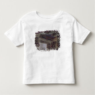 Set design for 'The Magic Flute' Toddler T-Shirt