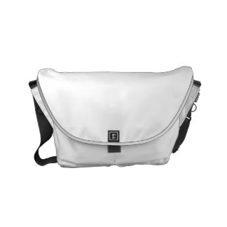 Set Free bag Courier Bag