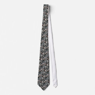 Set in Stone Tie
