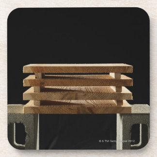 Set of Boards Drink Coaster