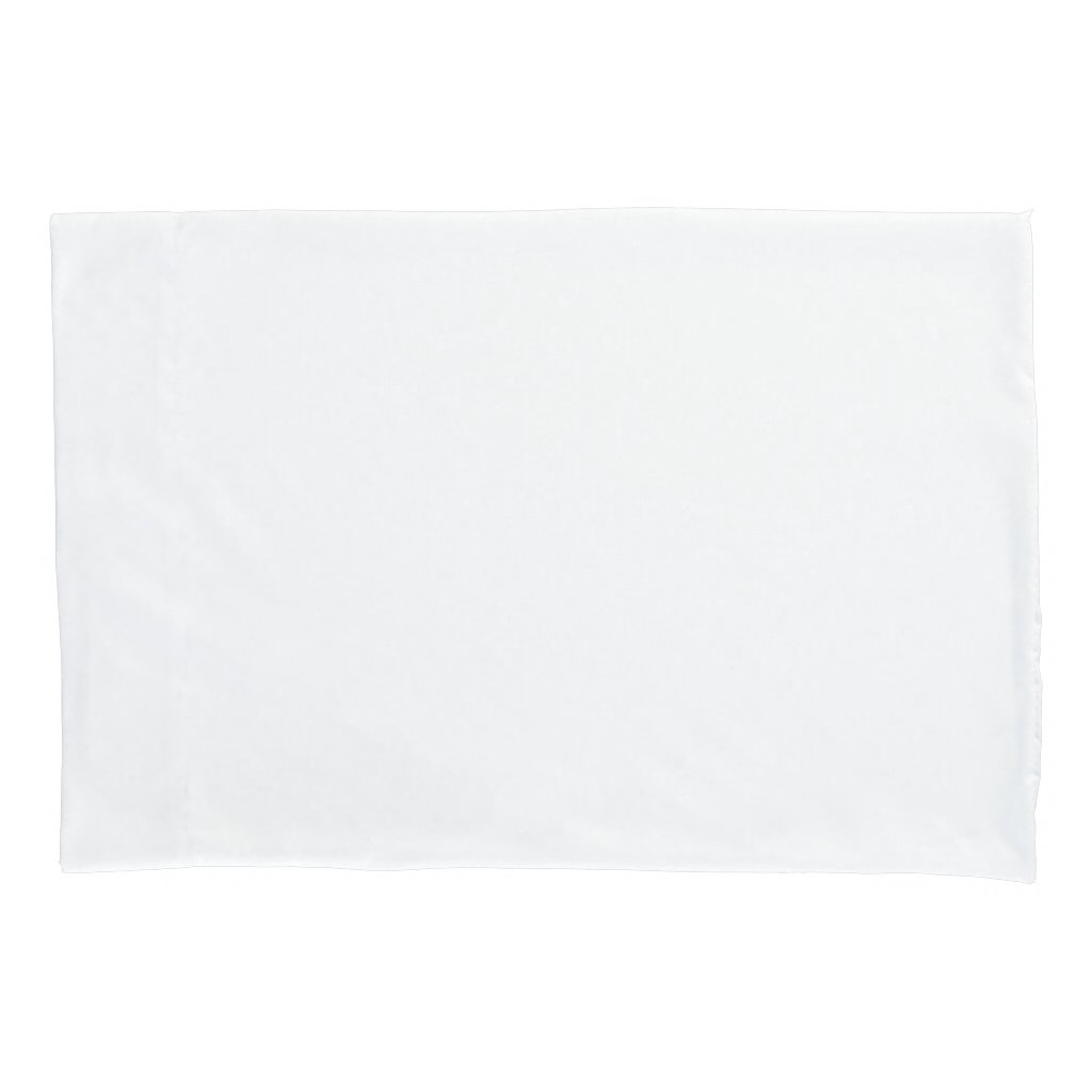 Set of Standard Pillowcases