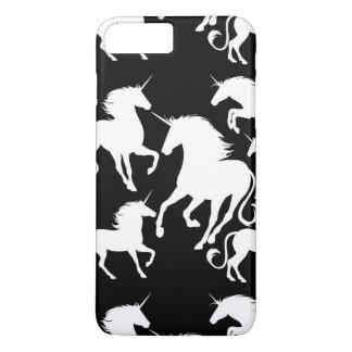 set of unicorns iPhone 8 plus/7 plus case