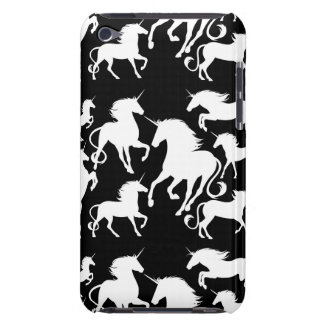set of unicorns iPod touch cover
