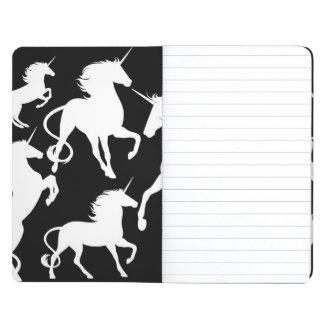 set of unicorns journal
