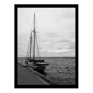 Set Sail Postcard