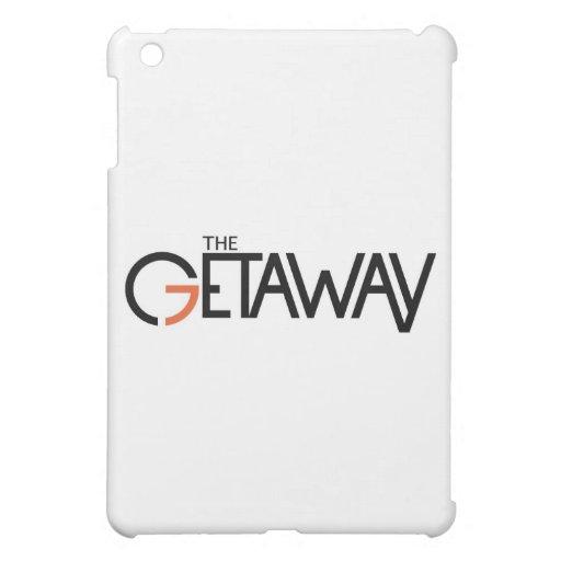Set The Night On Fire Gear iPad Mini Covers