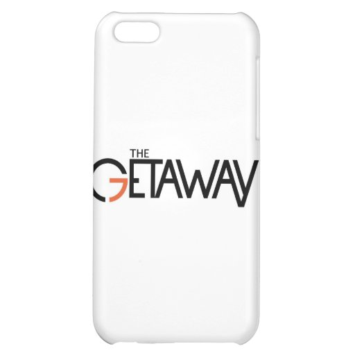 Set The Night On Fire Gear Cover For iPhone 5C