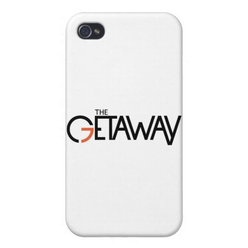 Set The Night On Fire Gear Cases For iPhone 4