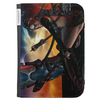 Set the sky on fire Caseable Case Cases For The Kindle