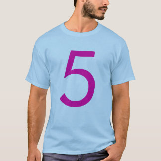 Seti Alpha 5 T-Shirt