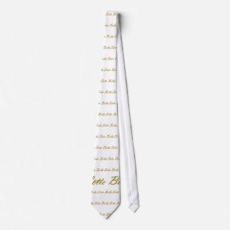 sette bello large - 16 inches wide copy tie