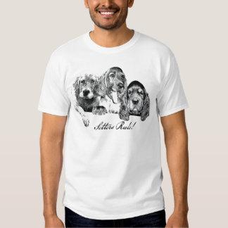 SettersRule T Shirt
