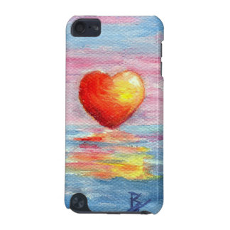 Setting Heart IPod Touch Speck Case iPod Touch (5th Generation) Case