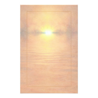 Setting Sun Stationery