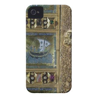 Settlement of the Body of St. Mark, enamel panel f iPhone 4 Cover