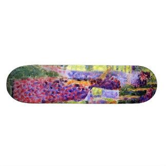 Seurat: The Couple Skate Decks