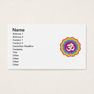 Seven Chakras Colors