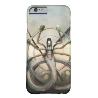 Seven Deadly Sins Demon - iPhone 6 Cover Barely There iPhone 6 Case