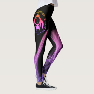 Seven deadly sins leggings