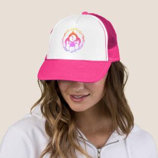 Seven deadly sins trucker hat