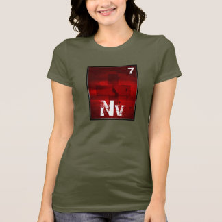 Seven Envy Girls Envious Shirt