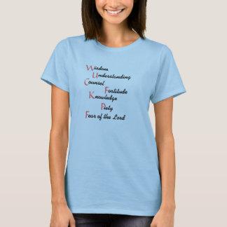 Seven Gifts T-Shirt