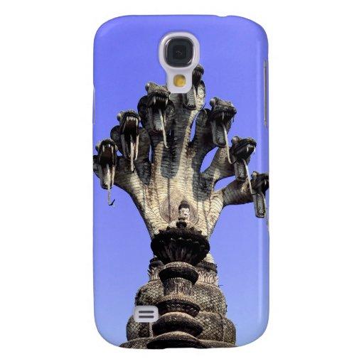 Seven Headed Naga, Thailand HTC Vivid / Raider 4G Cover