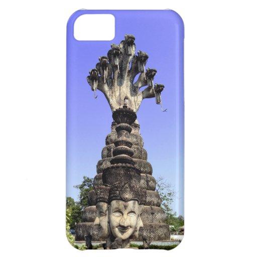 Seven Headed Naga, Thailand iPhone 5C Covers