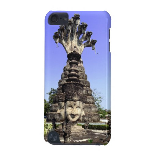 Seven headed naga, Thailand iPod Touch 5G Cases