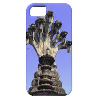 Seven Headed Naga Thailand iPhone 5 Cases