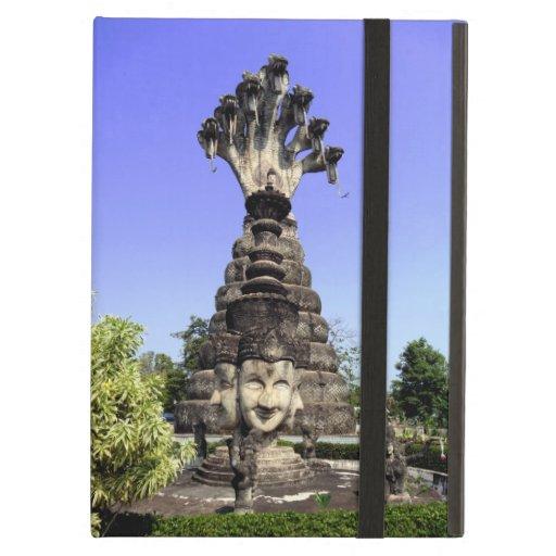 Seven headed naga, Thailand iPad Cover
