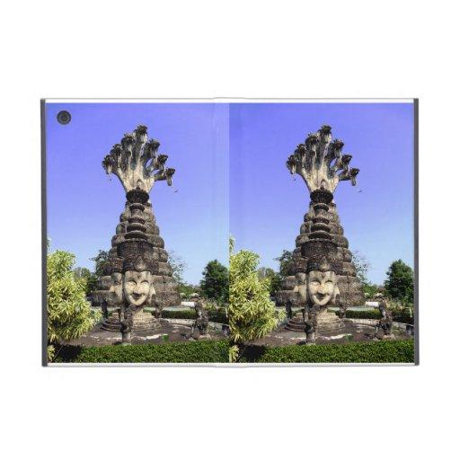 Seven headed naga, Thailand Covers For iPad Mini