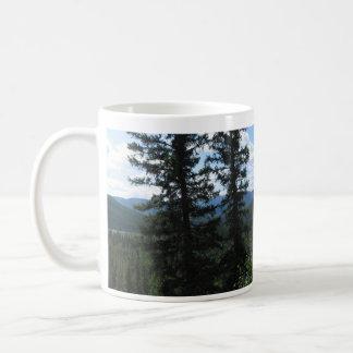 Seven Mile Flats Coffee Mug