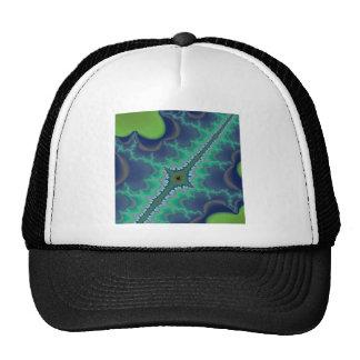 Seven Mile! Fractal Art Creation Trucker Hat