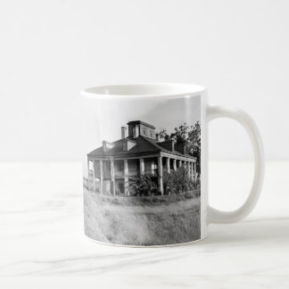 Seven Oaks Plantation, Westwego LA Mug