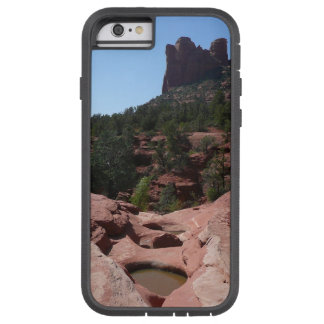 Seven Sacred Pools in Sedona Arizona Tough Xtreme iPhone 6 Case