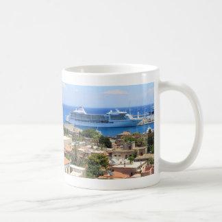 Seven Seas Mariner at Rhodes Coffee Mug