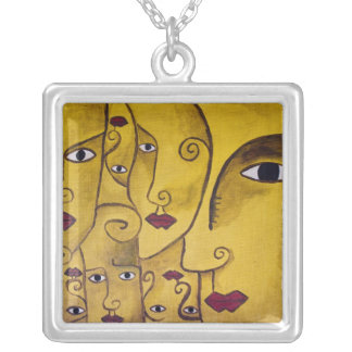 Seven Sisters Necklace