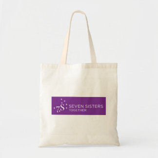 Seven Sisters Together Basic Tote