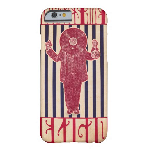 Seventies are my religion iPhone 6 case