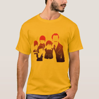 Seventies Family T-Shirt