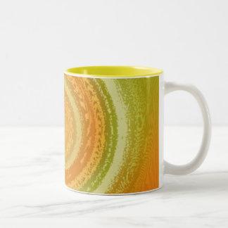 seventies Two-Tone mug