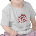 Severe Peanut Allergy Baby T-Shirt